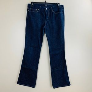 Jeans 'The Muse - High Rise' Bootcut Stretch Jeans